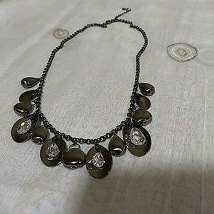Jewelry - ❤️alentine's Day 🎁! Cunic Zirconia Necklace.